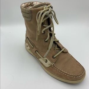 Sperry Top-Sider Hikerfish Boots